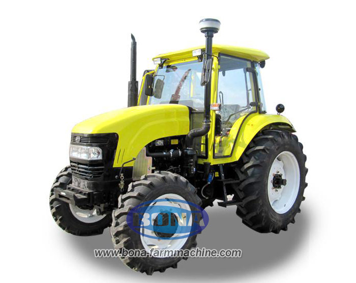 100-110HP Tractor